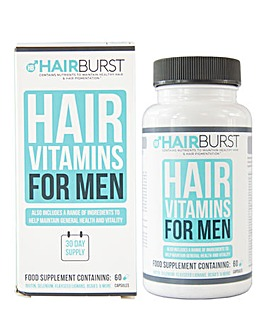Hairburst Hair Vitamins for Men