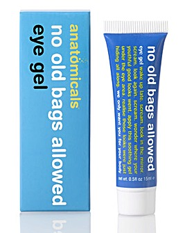 Anatomicals No Old Bags Allowed Eye Gel