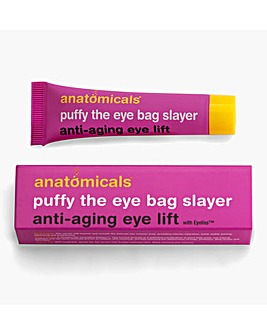 Anatomicals Puffy The Eye Bag Slayer Under Eye Serum