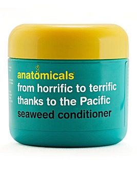 Anatomicals From Horrific To Terrific Thanks To The Pacific Seaweed Conditioner