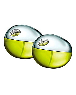 DKNY Be Delicious BOGOF 50ml Eau de Parfum