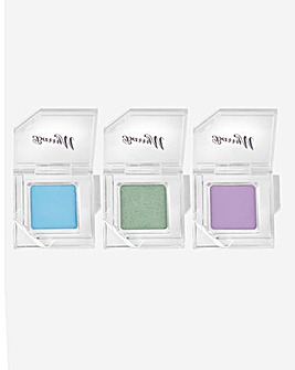 Barry M Stay Bold Eyeshadow Bundle