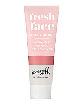 Barry M Lip & Cheek Tint Summer Rose
