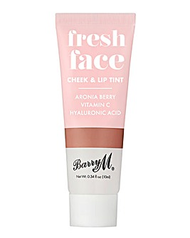 Barry M Fresh Face Cheek & Lip Tint - Caramel Kisses