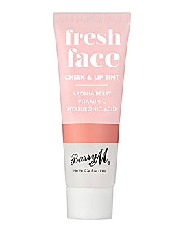 Barry M Lip & Cheek Tint Peach Glow
