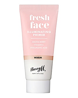 Barry M Fresh Face Gold Primer - Warm