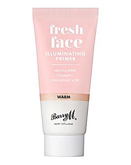 Barry M Fresh Face Gold Primer - Warm