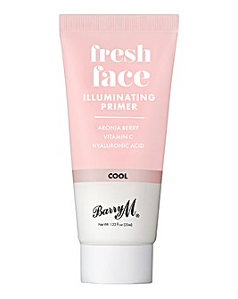 Barry M Fresh Face Silver Primer - Cool