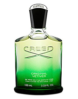 Creed Original Vetiver 100ml Eau de Parfum