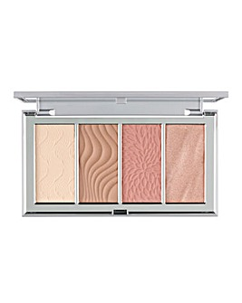 PUR 4 in 1 Skin Perfecting Face Palette