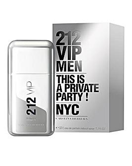 Carolina Herrera 212 VIP Men Eau de Toilette 50ml