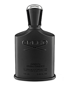 Creed Green Irish Tweed Men 100ml Eau de Parfum