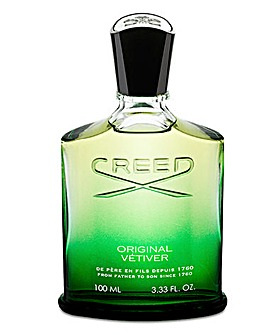 Creed Original Vetiver Men 100ml Eau de Parfum