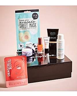 Simply Be Beauty Box