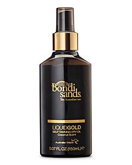 Bondi Sands Liquid Gold Self Tanning Oil