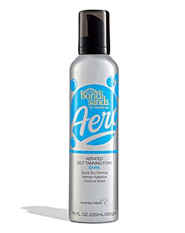 Bondi Sands Aero Aerated Self Tanning Foam - Dark 225ml