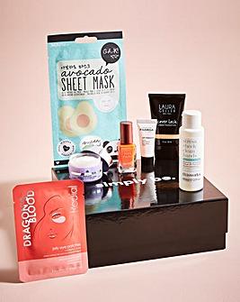 Simply Be Beauty Box