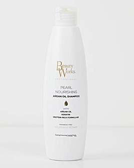 Beauty Works Pearl Nourishing Conditioner 250ml