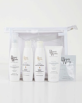 Beauty Works Pearl Nourishing Gift Set
