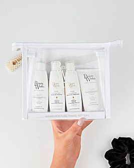 Beauty Works Pearl Nourishing Gift Set 50ml