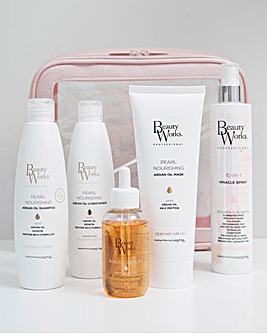 Beauty Works x Molly-Mae Haircare Gift Set