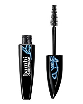L'Oreal Paris Bambi Wide-Eyed Lash Lengthening Mascara - Black