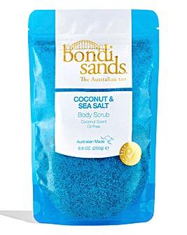 Bondi Sands Coconut & Sea Salt Body Scrub 250g