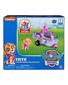 Paw Patrol Basic Vehicle - Skye