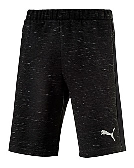 Puma Evostripe Spaceknit Shorts