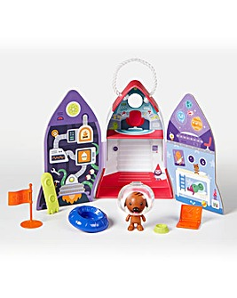 Sago Mini Portable Playset Harvey