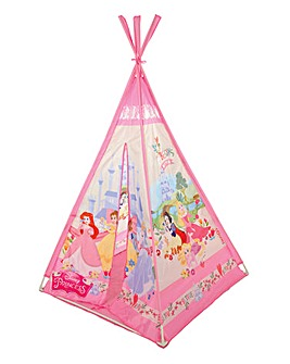 Disney Princess Wigwam