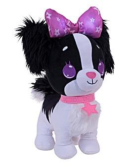Wish Me Pets - Black Cavalier Puppy