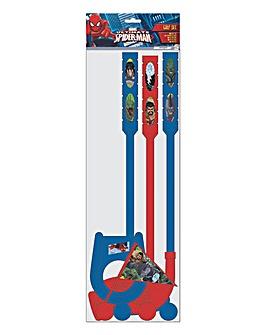 Marvel Spider-Man Golf Set