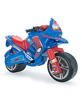 Spider-Man Claws Motorbike 6V