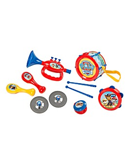 Paw Patrol Big Band Set