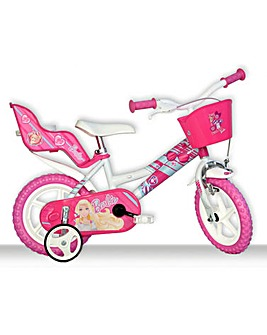 Barbie 12 Inch Bike