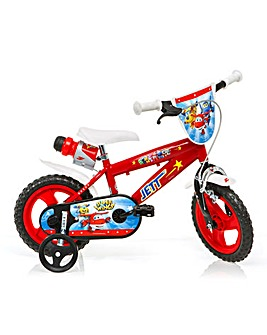 Super Wings 12 Inch Bike