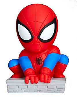 Spider-Man GoGlow Buddy Night Light