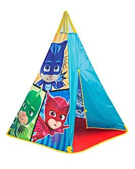 PJ Masks Tee Pee Play Tent