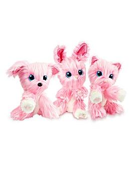 Scruff a Luv Pink