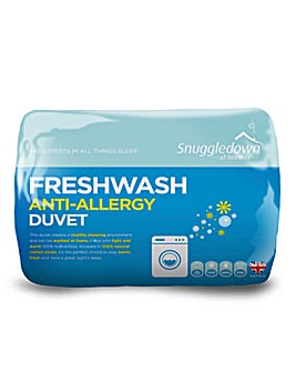 Snuggledown Freshwash 4.5 Tog Duvet