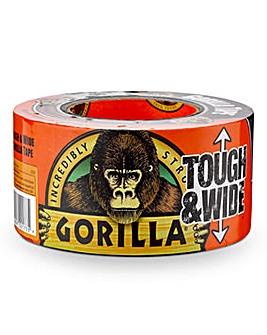 Gorilla Tough and Wide Tape