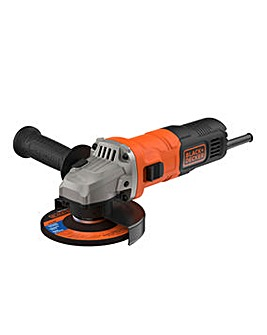 Black and Decker 710W Angle Grinder