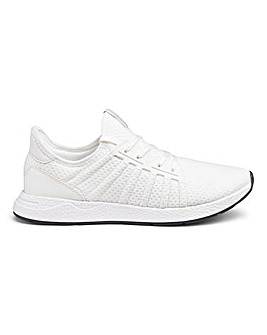 Jack and Jones Mike Mesh Trainers