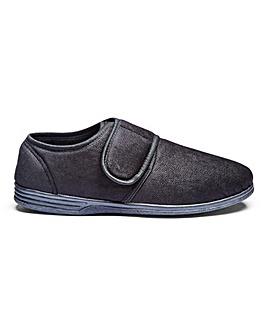 Easy Fasten Slippers Standard Fit