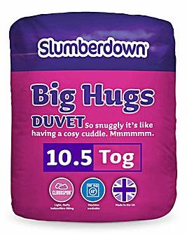 Slumberdown Duvet, Pillows & Protector