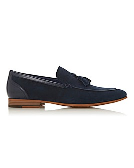 Dune Polwarth Tassle Loafers