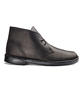 Clarks Desert Leather Boot