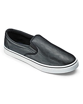 Trustyle Slip On Pumps