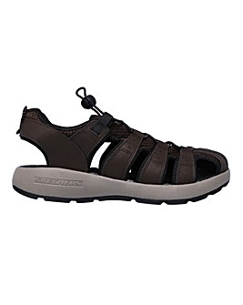 Skechers Melbo Journeyman Sandals